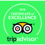 certificate of excellence crab island excursions shuttle boat