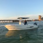 destin fishing boat rentals