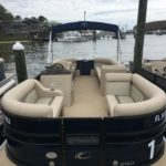 destin harbor pontoon boat rentals