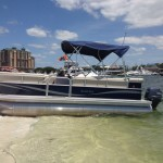 5 Places to Explore When You Rent a Boat in Destin