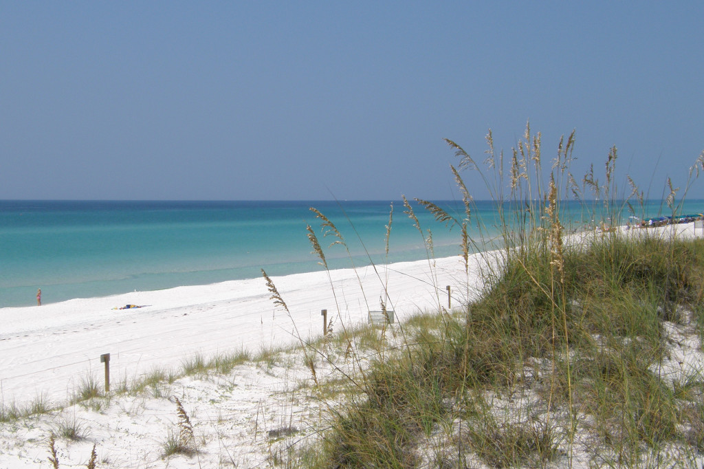 Photo of Destin beach