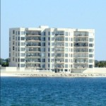 2BR/2BA Waterview Towers condo