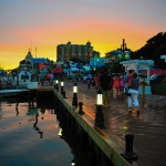 The Destin Boardwalk: Fun For the Whole Family