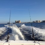 Types of Fishing Charters in Destin