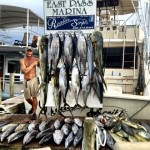 3 Charter Fishing Trends to Watch in 2014