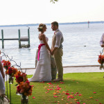 Destin Weddings: How to Incorporate a Boat Rental into Your Wedding