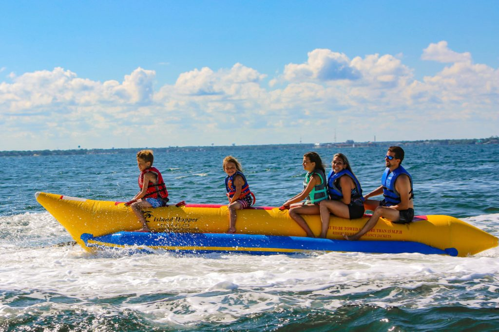destin florida fun things to do coolest vacation activities
