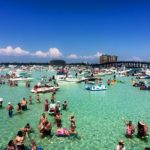 5 Things Every Visitor Should Know About Crab Island in Destin, Florida
